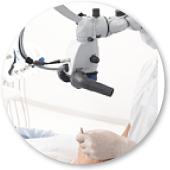 顕微鏡治療(根管治療)